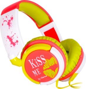 iDance KM-100 Headset with Mic