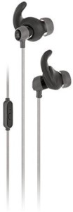 JBL JBL Reflect Mini In-ear Sport Headphones (Black) Wireless Bluetooth Headset With Mic