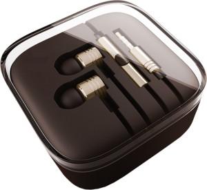 Gadget Guruz Piston type EarPhone For LeTv Le 1s Headset with Mic