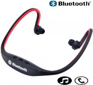 Elite Mkt Bluetooth Sport wireless ver 2.0 Music Wireless Bluetooth Gaming Headset With Mic