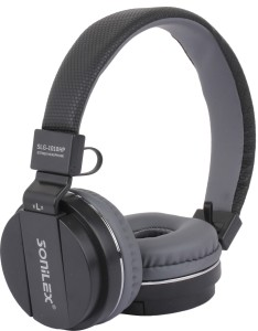 Sonilex SLG-1010HP Wired Gaming Headset With Mic
