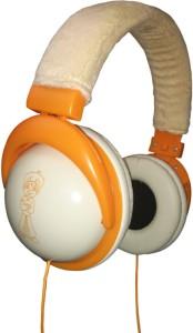 Cognetix Chota Bheem Premium Headset with Mic
