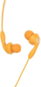 Remax 505 Earphone Wired Headset With Mic