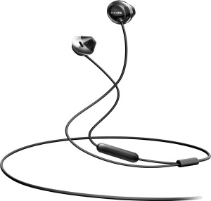 Philips SHE4205BK/00 Wired Headset With Mic