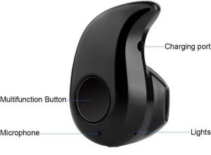 Exmade K60 Wireless Bluetooth Headset With Mic