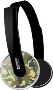 Zebronics Brio Headset with Mic
