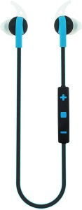 Shrih Earphone Wireless Bluetooth Headset With Mic