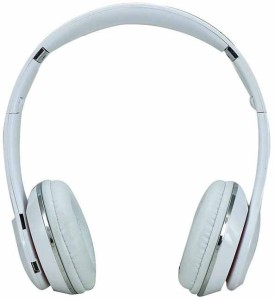A Connect Z S4HPAZ-502 bluetooth Headphones