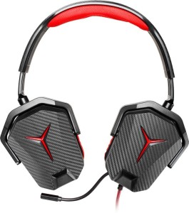 Lenovo GXD0L03746 Wired Gaming Headset With Mic