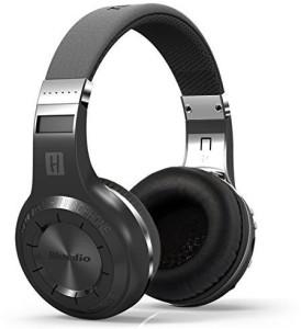 Bluedio Bluedio Headset Wired & Wireless Bluetooth Headset With Mic