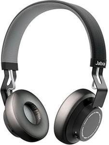 Jabra Move Wireless Bluetooth Headset With Mic