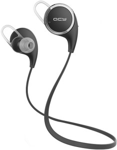 QCY QY8 Bluetooth 4.1 with Microphone Headphones