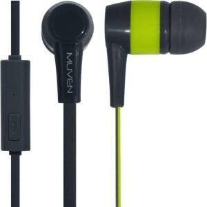 Muven MV-MGG202 Echo Budz Headphones