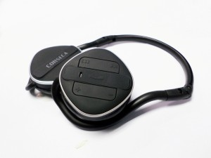 Corseca Byte Wireless Bluetooth Headset With Mic