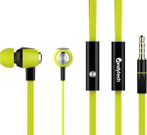 Candytech HF-1-S-30-GN Headphones