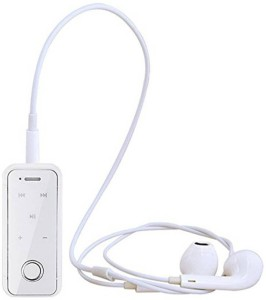 HiTechCart iPhone Wireless Bluetooth Headset With Mic