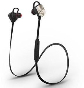 Mpow Mpow Headset Wired & Wireless Bluetooth Headset With Mic