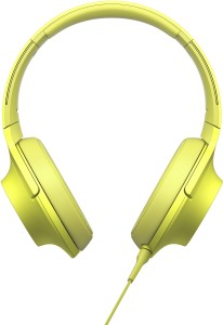 Sony MDR-100AAPYCE Headphones