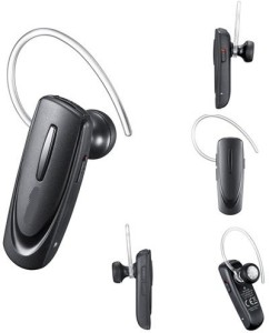 A Connect Z H.M 1000-Stylish Headst- 315 Wireless Bluetooth Headset With Mic