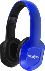 Frontech Single Jack Headphone For Mobiles JIL-1944 Headphones