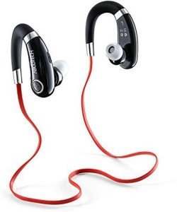 Abco Tech Abco Tech Headset Wired & Wireless Bluetooth Headset With Mic