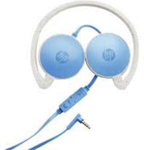 HP H2800 Wired Headset With Mic