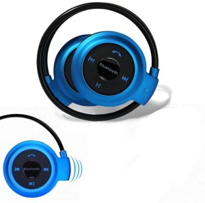 Gogle Sourcing 210 BH-503 Wireless Bluetooth Gaming Headset With Mic