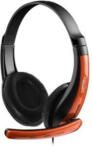 Zebronics ZEB-COLT Headset with Mic