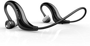 Liger Liger Headset Wired & Wireless Bluetooth Headset With Mic