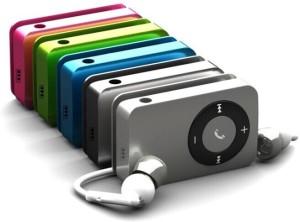 Samzu Samzu-H2 Headphones