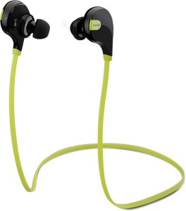 SHOPCRAZE Jogger FDS654 Wired & Wireless Bluetooth Gaming Headset With Mic