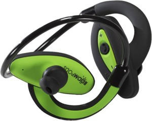 Boompods Sportspod Headphones