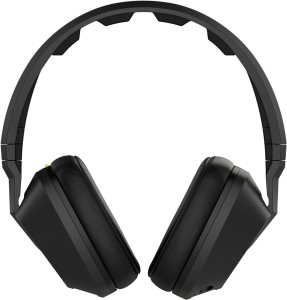 Skullcandy S6SCDZ-003 Wired Headset With Mic
