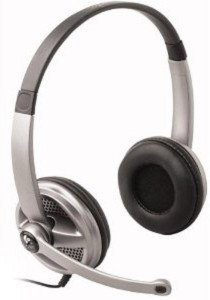 Logitech B530 Wired Headset With Mic