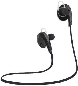 Aomax H7 Wireless Bluetooth Headset With Mic