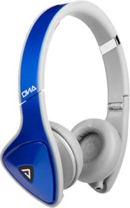 Monster MH DNA ON BL CA WW Headset with Mic