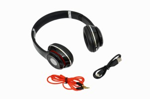TacGears S460 Headphones
