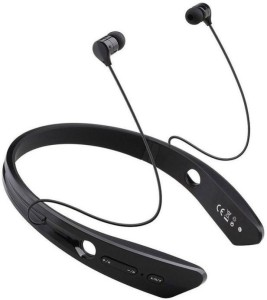 A Connect Z MB-107-HdSTMagic-347 Wireless Bluetooth Headset With Mic