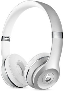 Beats MNEQ2ZM/A Wireless Bluetooth Headset With Mic