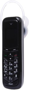 A Connect Z BM Amazing Mini Phone-112 Wireless Bluetooth Headset With Mic