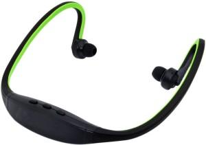 Beatess Beatz Sporty look Headphone With FM (CLZ) Wireless Bluetooth Gaming Headset With Mic