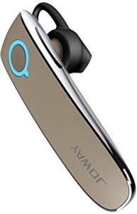 Joway Bluetooth Headset, Joway H05 Universal Bluetooth Headphone for Apple iPhone 6plus/6/5s/5c/5, iPhone 4s/4, Samsung Galaxy S5/S4/S3, LG, PC Laptop, and Other Bluetooth Device - H05 (yellow) Wireless Bluetooth Headset With Mic