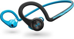Plantronics BackBeat Fit Headset with Mic