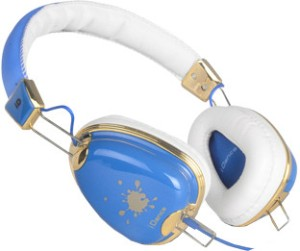 iDance Funky 400 Headset with Mic