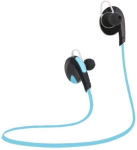 SHOPCRAZE Jogger KLS657 Wired & Wireless Bluetooth Gaming Headset With Mic