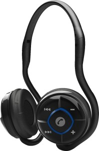 Portronics BSH10 Headset with Mic
