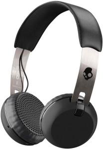 Skullcandy S5GBW-J539 Wireless Bluetooth Headset With Mic