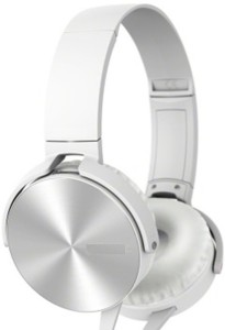 A Connect Z MDR-XB450-Stylish Amazing Headphn -206 Headphones