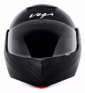 f90b8274841 Vega Crux Motorbike Helmet ( Black )