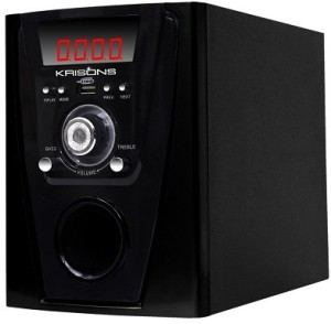 krisons polo 4 1 multimedia speaker for home theatre use 4 1 home